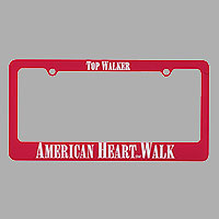 Auot Licence Plate Frames