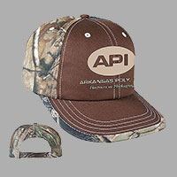 usa union made camo hat